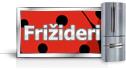 Bela tehnika - Frizideri